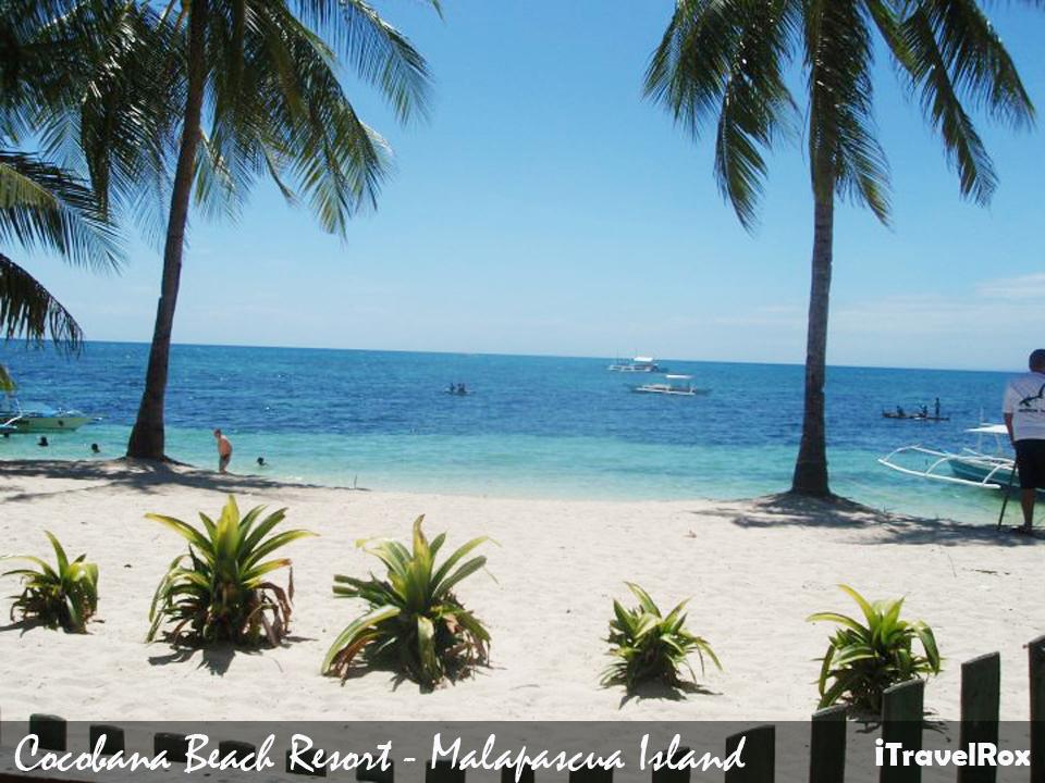 cocobana beach