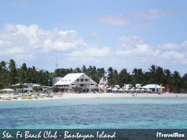 sta fe beach club
