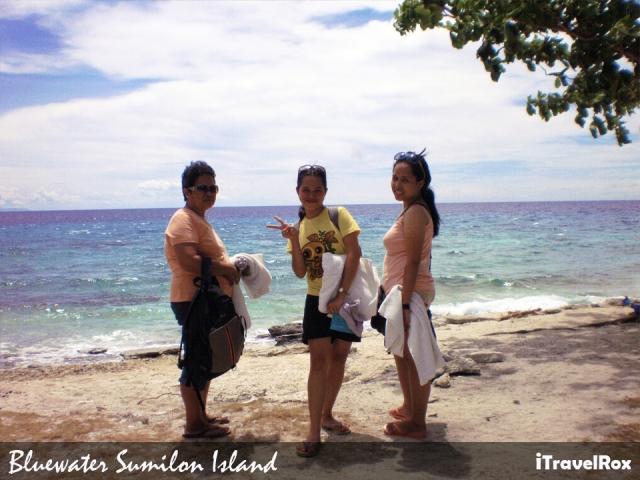 sumilon island 15
