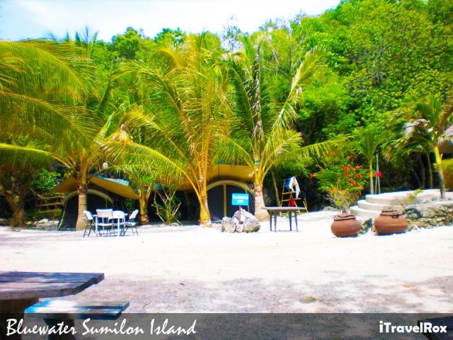 sumilon island 17