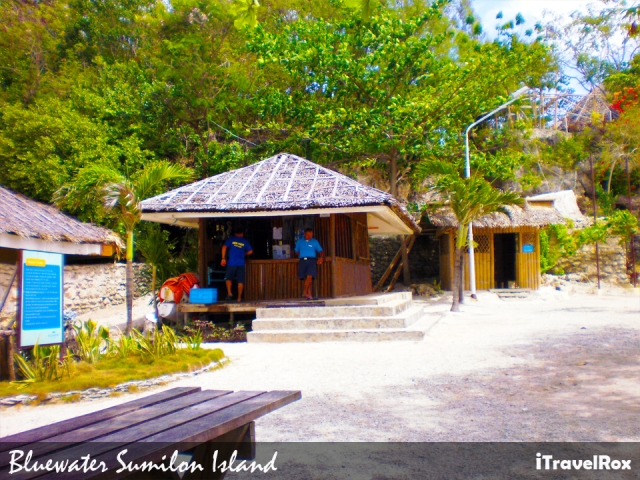 sumilon island 18