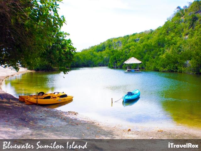sumilon island 19