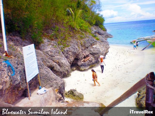 sumilon island 22