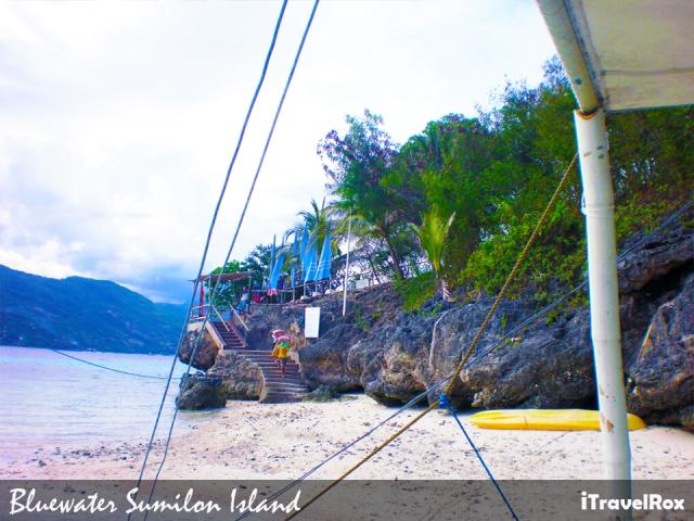sumilon island 26