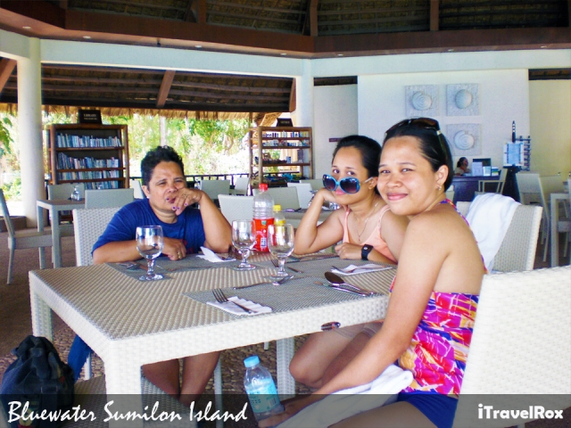 sumilon island 28