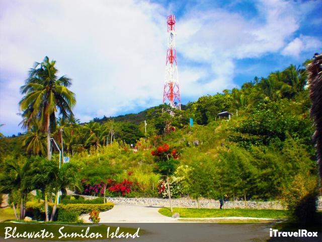 sumilon island 8