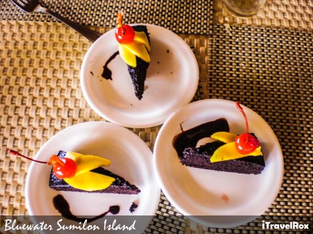 sumilon island 30