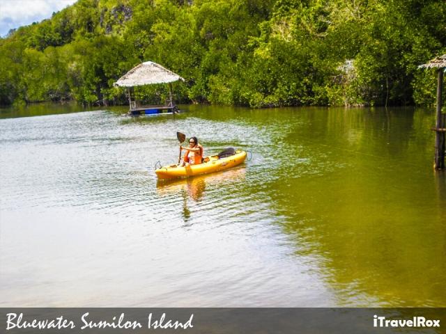sumilon island 36