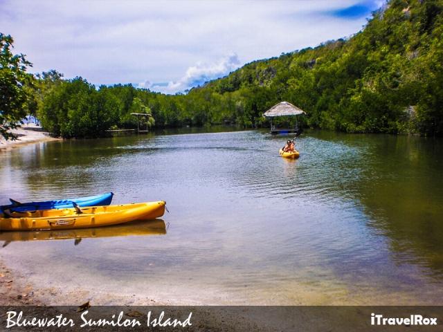 sumilon island 37