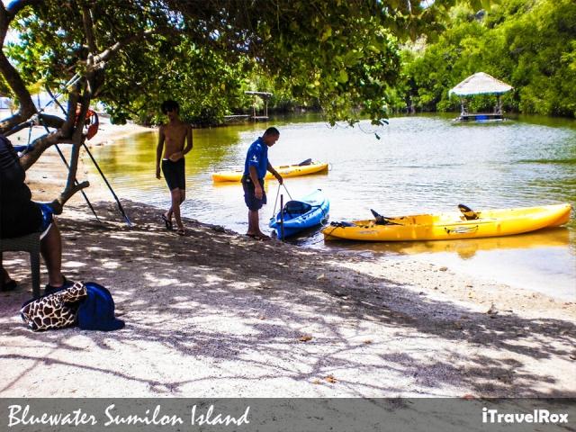 sumilon island 38