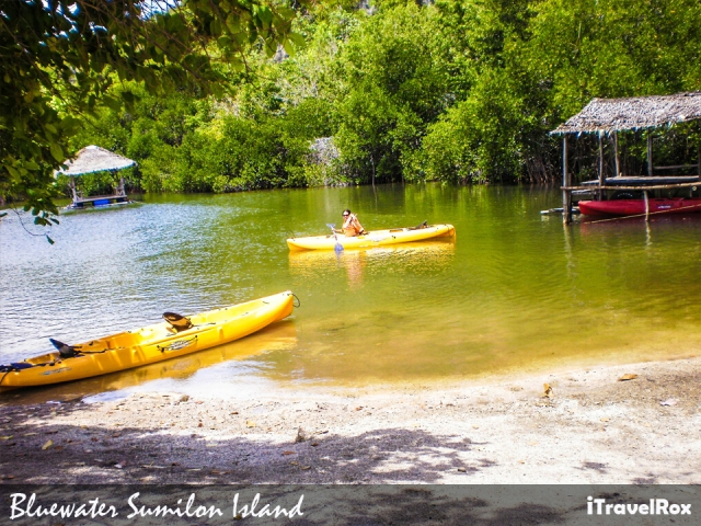 sumilon island 39