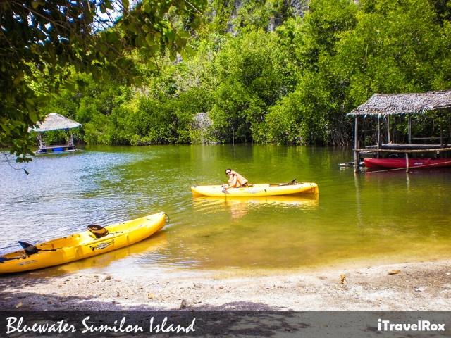 sumilon island 41