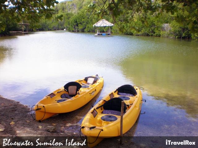 sumilon island 42